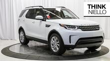 Land Rover Discovery SE 3.0P 2018