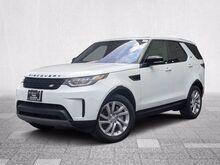 2018_Land Rover_Discovery_SE_ San Antonio TX