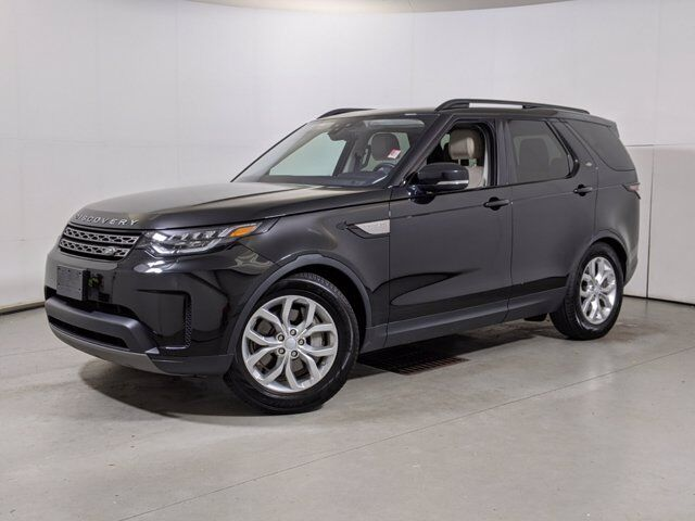 2018 Land Rover Discovery SE Cary NC