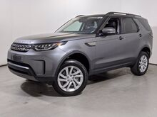 2018_Land Rover_Discovery_SE_ Cary NC