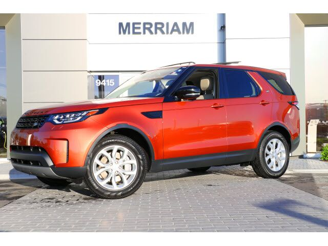 2018 Land Rover Discovery SE Merriam KS