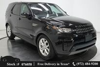 Land Rover Discovery SE NAV,CAM,PANO,HTD STS,BLIND SPOT,19IN WLS 2018