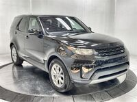 Land Rover Discovery SE NAV,CAM,PANO,PARK ASST,19IN WHLS 2018