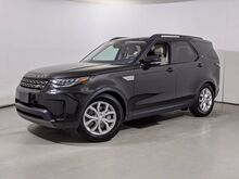 2018_Land Rover_Discovery_SE_ Raleigh NC