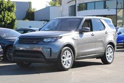 2018_Land Rover_Discovery_SE_ Redwood City CA