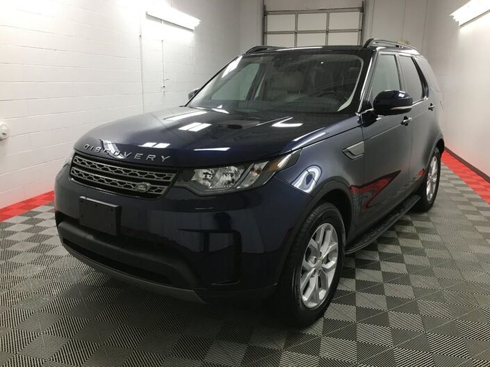 2018 Land Rover Discovery SE V6 Supercharged Appleton WI