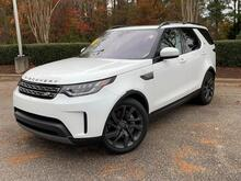 2018_Land Rover_Discovery_SE V6 Supercharged_ Cary NC