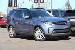 2018_Land Rover_Discovery_SE_ California