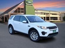 2018_Land Rover_Discovery Sport__ Redwood City CA