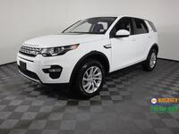 2018 Land Rover Discovery Sport HSE - All Wheel Drive