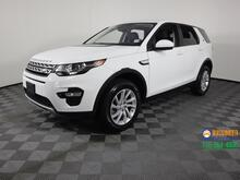 2018_Land Rover_Discovery Sport_HSE - All Wheel Drive_ Feasterville PA