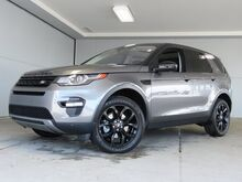 2018_Land Rover_Discovery Sport_HSE_ Mission KS