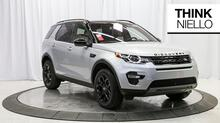 2018_Land Rover_Discovery Sport_HSE (237hp)_ Rocklin CA