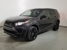 2018_Land Rover_Discovery Sport_HSE 286hp 4WD_ Cary NC