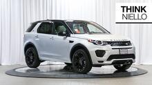 2018_Land Rover_Discovery Sport_HSE 286hp_ Rocklin CA