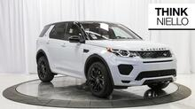 2018_Land Rover_Discovery Sport_HSE (286hp)_ Rocklin CA