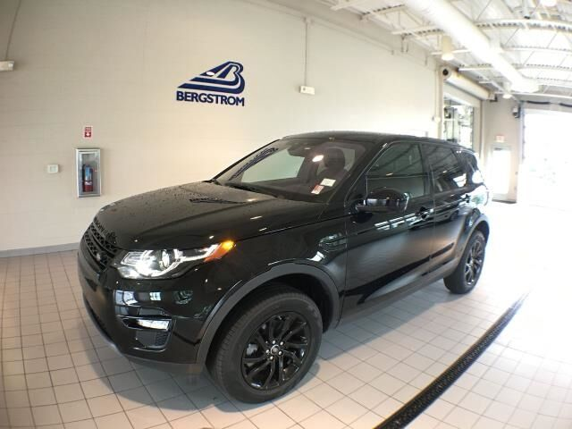 2018 Land Rover Discovery Sport HSE 4WD Appleton WI