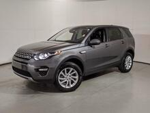 2018_Land Rover_Discovery Sport_HSE 4WD_ Cary NC