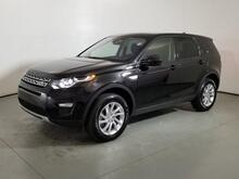 2018_Land Rover_Discovery Sport_HSE 4WD_ Raleigh NC