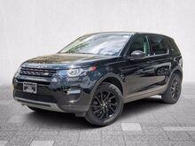 2018_Land Rover_Discovery Sport_HSE_ San Antonio TX