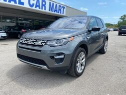 2018_Land Rover_Discovery Sport_HSE_ Cleveland OH