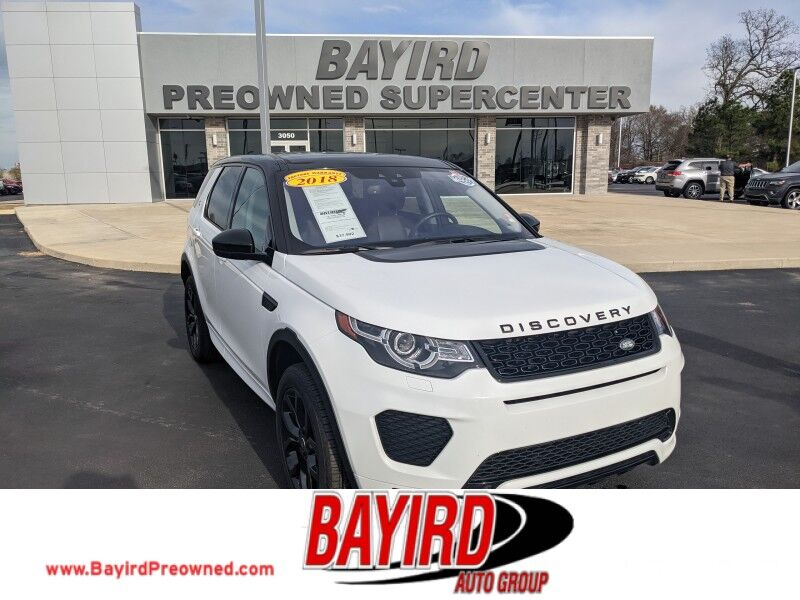 2018 Land Rover Discovery Sport HSE Dynamic 4x4 Paragould AR