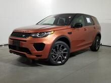2018_Land Rover_Discovery Sport_HSE Luxury 286hp 4WD_ Cary NC