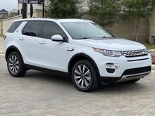 2018_Land Rover_Discovery Sport_HSE Luxury_ Houston TX