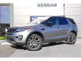 2018 Land Rover Discovery Sport HSE Luxury Merriam KS