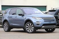 Land Rover Discovery Sport HSE Luxury 2018
