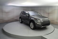 2018_Land Rover_Discovery Sport_HSE Luxury_ San Jose CA