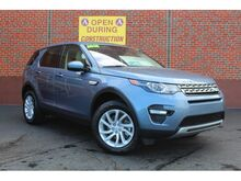2018_Land Rover_Discovery Sport_HSE_ Merriam KS