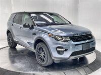 Land Rover Discovery Sport HSE NAV,CAM,PANO,CLMT STS,PARK ASST,HID LIGHTS 2018
