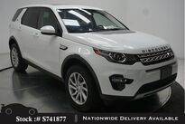 Land Rover Discovery Sport HSE NAV,CAM,PANO,PARK ASST,18IN WLS 2018