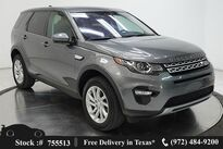 Land Rover Discovery Sport HSE NAV,CAM,PANO,PARK ASST,18IN WLS,HID LIGHTS 2018