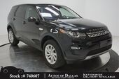 2018 Land Rover Discovery Sport HSE NAV,CAM,PANO,PARK ASST,KEY-GO,18IN WLS