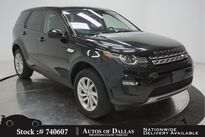 Land Rover Discovery Sport HSE NAV,CAM,PANO,PARK ASST,KEY-GO,18IN WLS 2018