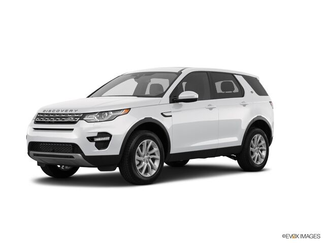 2018 Land Rover Discovery Sport HSE Pasadena CA