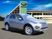 2018_Land Rover_Discovery Sport_HSE_ Redwood City CA