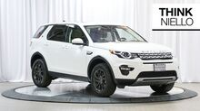 2018_Land Rover_Discovery Sport_HSE_ Rocklin CA