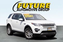 2018_Land Rover_Discovery Sport_HSE_ Roseville CA