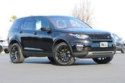 2018 Land Rover Discovery Sport HSE Salinas CA