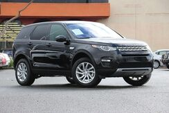 2018_Land Rover_Discovery Sport_HSE_ San Francisco CA