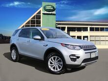2018_Land Rover_Discovery Sport_HSE_ California
