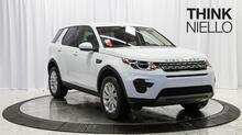 2018_Land Rover_Discovery Sport_SE (237hp)_ Rocklin CA