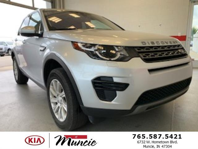 2018 Land Rover Discovery Sport SE 4WD Muncie IN