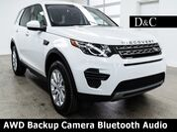 2018 Land Rover Discovery Sport SE AWD Backup Camera Portland OR
