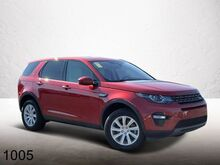 2018_Land Rover_Discovery Sport_SE_ Belleview FL