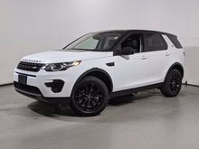 2018_Land Rover_Discovery Sport_SE_ Cary NC