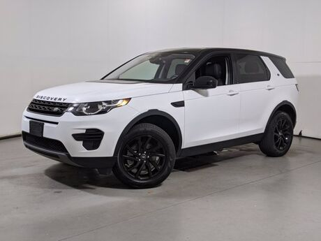2018 Land Rover Discovery Sport SE Cary NC